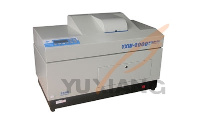 YXW-2000 Wet Benchtop Laser Particle Size Analyzer