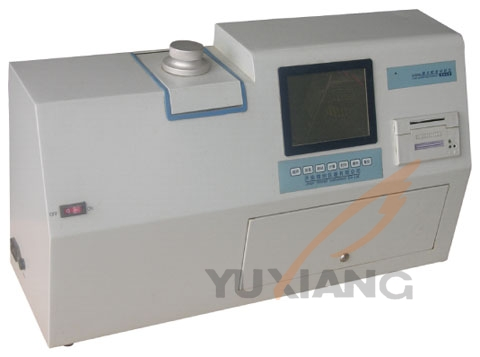 YXJ-9200 Portable Laser Particle Size Analyzer